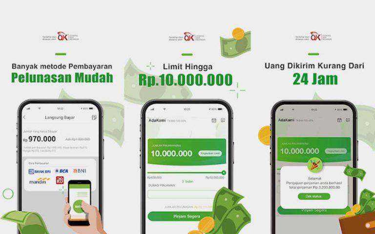 Syarat dan Cara Mengajukan Pinjaman di AdaKami 2021 ...